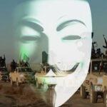 """París: Anonymous publica guías para """"hackear"""" al Estado Islámico"""