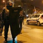 Francia: Policía halla explosivos y armas en un apartamento