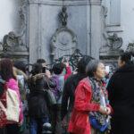 Bélgica: Evacuan Gran Mezquita de Bruselas por alerta de ántrax