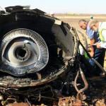 Londres entrega a Moscú datos secretos sobre catástrofe aérea