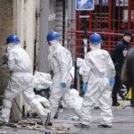 Francia advierte riesgo de ataque terrorista con armas químicas