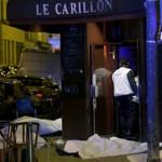América condena unánimemente atentados ocurridos en París