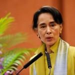 Birmania celebra elecciones en democracia tras cinco décadas