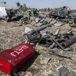 EEUU: 99,9 % apunta a terrorismo en caída de avión ruso