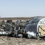 EEUU: No hay evidencia directa de atentado terrorista contra avión ruso