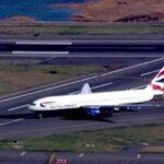 Boston: Pasajera de avión intenta abrir puerta de emergencia