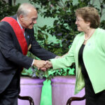 Chile: OCDE critica desigualdad y apoya reformas de Bachelet