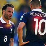 """Valbuena increpa a Benzema: """"No le haría eso ni a mi peor enemigo"""""""