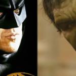 Batman le gana a Hulk, según Michael Keaton