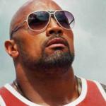 Baywatch: Dwayne Johnson y la búsqueda de su compañera