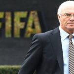 Beckenbauer niega haber comprado votos para lograr el Mundial 2006