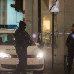 Bélgica: Operación antiterrorista con helicópteros en la capital
