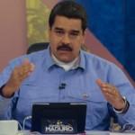 Maduro apuesta su bigote por entrega de millón de viviendas