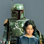 Star Wars: Boba Feet en Lima e historia de coleccionista