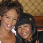 Hija de Whitney Houston fue atendida por falsa enfermera