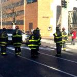 Amenaza de bomba en Harvard provoca evacuación de edificios