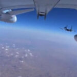 Estado Islámico: Rusia destruye mil camiones petroleros en Siria