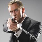 Estreno de Spectre y todos los James Bond del cine