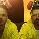 Breaking Bad: Trajes de protección amarillos en el Smithsonian