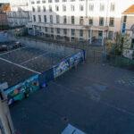Bruselas: Calles solitarias como pueblo fantasma por temor a atentados