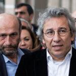 Turquía: Preocupación por arresto de dos periodistas