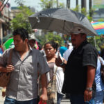Oriente peruano soporta temperaturas de hasta 35.5 grados