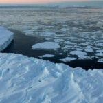 Antártida: Alertan sobre la pérdida descontrolada de hielo