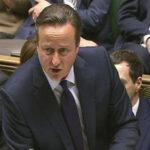 Siria: Cameron pide a diputados laboristas apoyen bombardeos