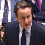 Reino Unido: Solicitarán permiso al Congreso para bombardear a EI