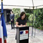 Canciller peruana ofrece condolencias a Francia tras ataques