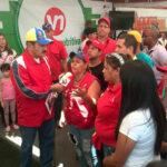 Venezuela: Descartan que venta popular de alimentos sea 'electorera'