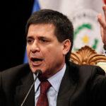 Paraguay: Despiden a titular de Instituto Indígena por patear aborigen