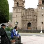Puno: Inician acciones legales contra quienes dañaron Catedral