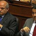 Presupuesto autoriza aumento para jueces, fiscales, policías y FFAA