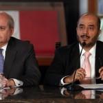 Congreso debatirá moción de interpelación contra ministros
