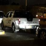 Universidad Católica: Dos hombres armados asaltan la cafetería