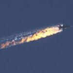EEUU asegura que avión ruso derribado violó espacio aéreo turco