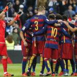 Champions League: Programación y hora en vivo de la fecha 5