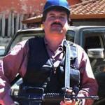 'El Chapo' Guzmán: Alerta en Chile ante posible presencia en frontera
