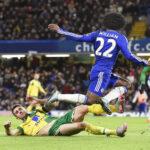 Premier League: Chelsea logra su primera victoria desde 17 de octubre
