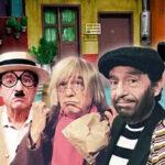 Chespirito: El Chavo del 8 y sus otros grandes personajes