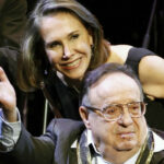 Chespirito: Florinda Meza organiza misa tras año de su muerte