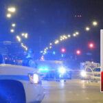 EEUU: Videos revelan que policía mató de 16 balazos a joven negro