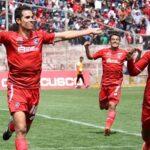 Cienciano no perderá más puntos y se aferra a Primera División