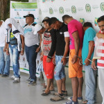 Colombia: Mueren en operación militar 12 miembros de banda criminal
