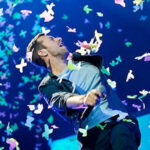 Coldplay confirma concierto en Lima para el 5 de abril