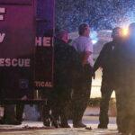 EEUU: Tres muertos tras tiroteo en clínica de Colorado Springs