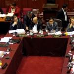 Comisión de Constitución debate eliminación de voto preferencial