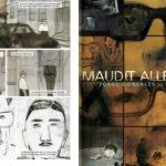 Cómic de dibujante chileno confronta a Allende y Pinochet