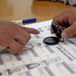 Elecciones municipales: Se instaló el 100 por ciento de mesas